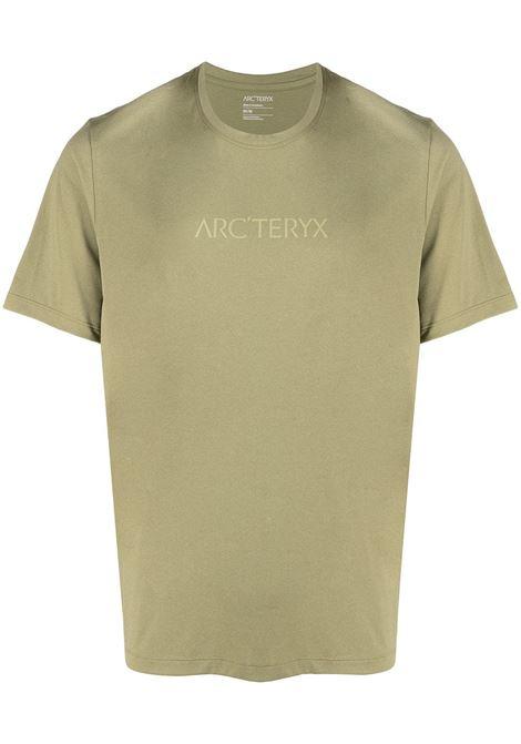 ARC'TERYX ARC'TERYX | T-shirt | 25155KNTCHTHR
