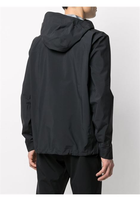 Zip-up jacket ARC'TERYX   25213BLK