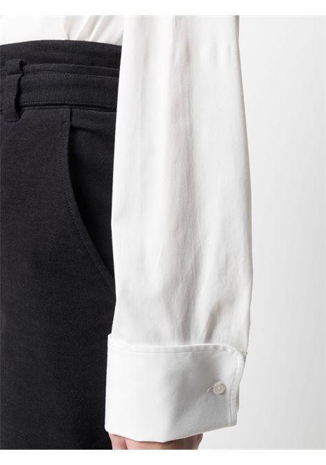 Camicia con decorazione Donna AREA | RE21T06027WHT