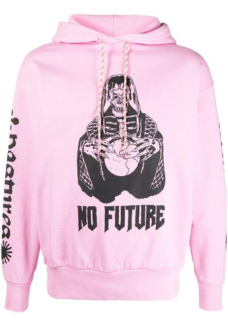 No Future sweatshirt ARIES | Sweatshirts | SRAR20011PNK
