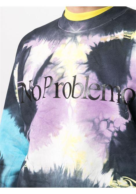 Felpa No Problemo Unisex ARIES | SRAR20225MLT