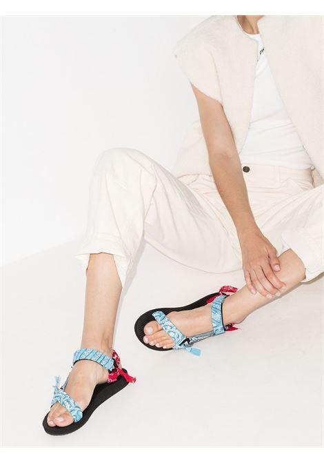 Trekky Sandals ARIZONA LOVE | TREKKYBANDANAMXBL