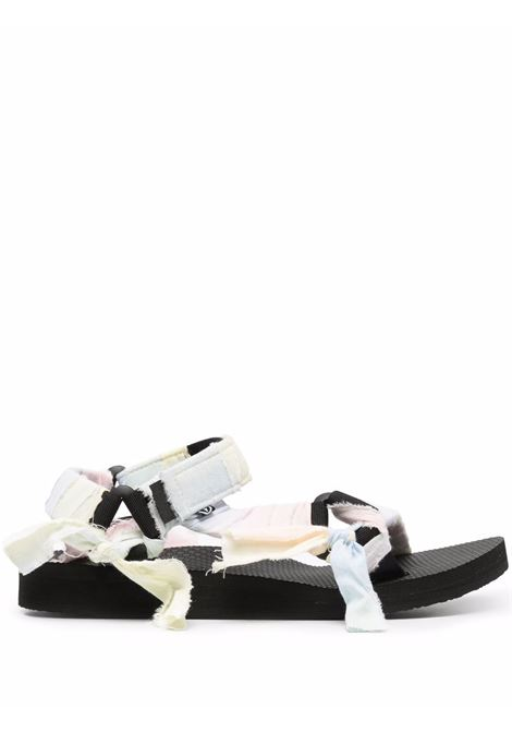 Multicolor trekky sandals women ARIZONA LOVE   Sandals   TREKKYSANDALSUPPERPSTL