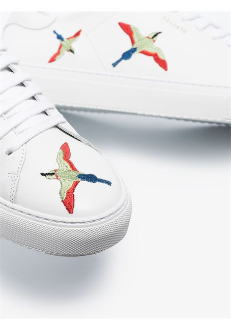 Sneakers Clean 90 Bee Bird Uomo AXEL ARIGATO   28527WHT