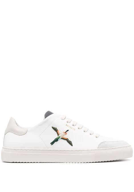 AXEL ARIGATO AXEL ARIGATO | Sneakers | 28666WHTCRMN
