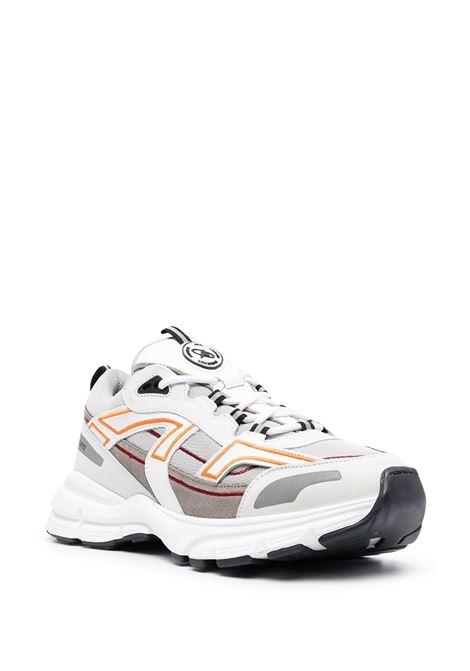 Marathon R-Trail Sneakers AXEL ARIGATO | 33076WHTGRYAMBR