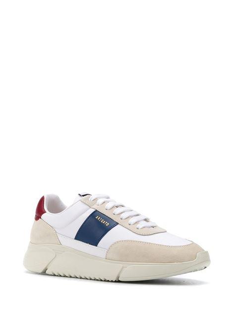 Sneakers Genesis Vintage Runner Uomo AXEL ARIGATO | 35045CRMNBLWHT