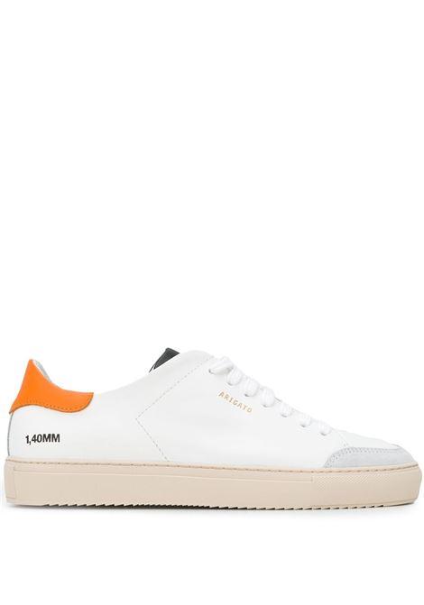 Clean 90 Triple Sneakers AXEL ARIGATO | Sneakers | 98487ORNGBLKNN