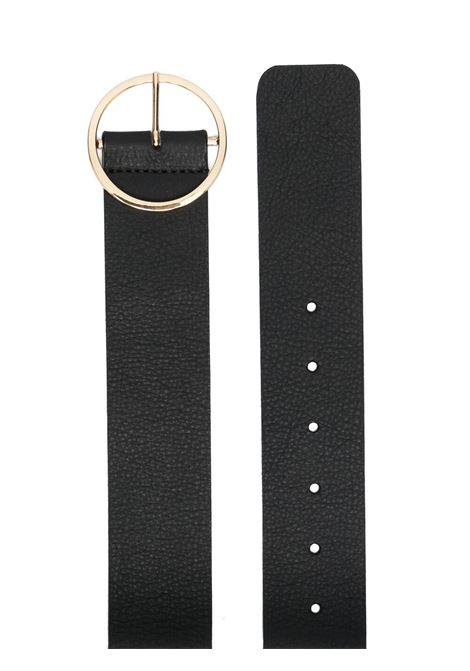 Cintura con fibbia Donna B-LOW THE BELT   BH554000LEBLK