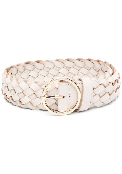 B-low the belt cintura tessa bone gold B-LOW THE BELT | Cinture | BH803465LEBN