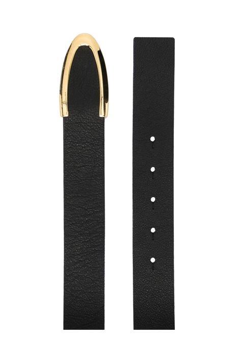 Cintura Rein Donna B-LOW THE BELT | BH815000LEBLK