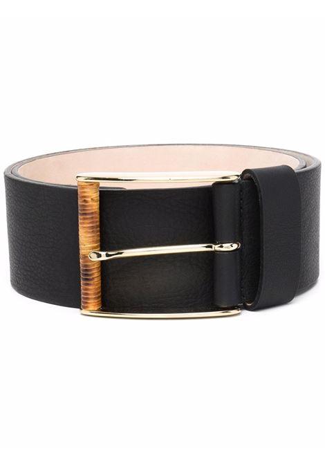 Cintura con fibbia Imani nera- donna B-LOW THE BELT | BW812000LEBLK