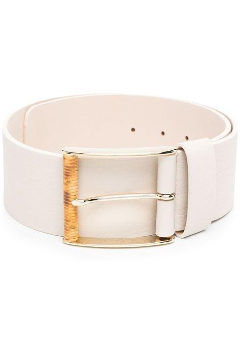 B-low the belt cintura imani bone gold B-LOW THE BELT | Cinture | BW812000LEBN