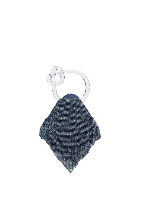 Casper Bag BENEDETTA BRUZZICHES | Mini bags | 4680NRTFLKBL