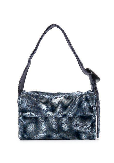 Benedetta bruzziches la vitty la mignon bag women nortfolk blue BENEDETTA BRUZZICHES | Hand bags | 4705NRTFLKBL