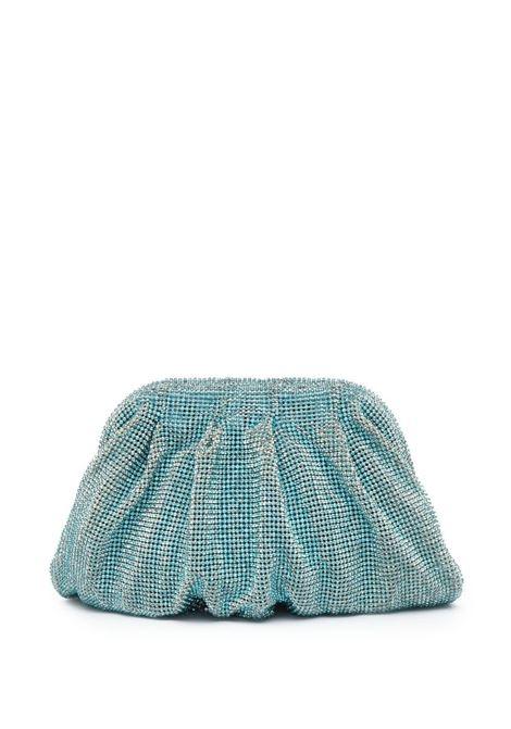 Benedetta bruzziches venus la petit clutch women aqua marina BENEDETTA BRUZZICHES | Clutch bags | 4754AQUMARN