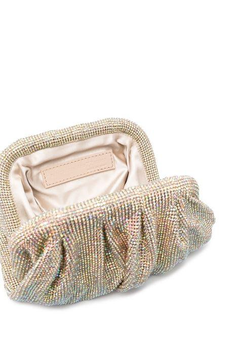 Venus la petit clutch in silver - women BENEDETTA BRUZZICHES | 4758JNQL