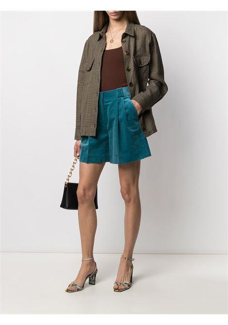 Camicia a quadri Donna BLAZÉ MILANO | BSH04CUS1325