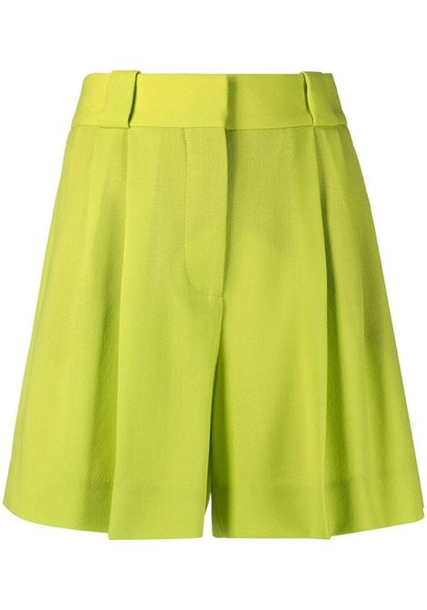 High-waisted shorts  BLAZÉ MILANO | Shorts | FPA01CE0003