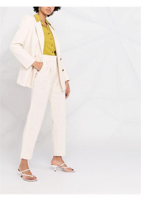 Cropped straight-leg trousers  BLAZÉ MILANO   KPA01MIS0002