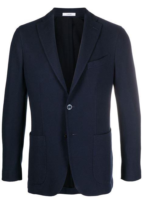 Single-breasted blazer BOGLIOLI | N1302EBRC0200780