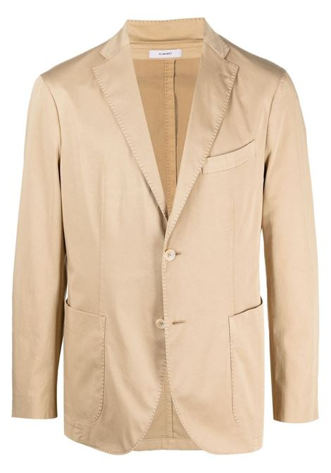 Single-breasted blazer BOGLIOLI | N1302QBNC4000250