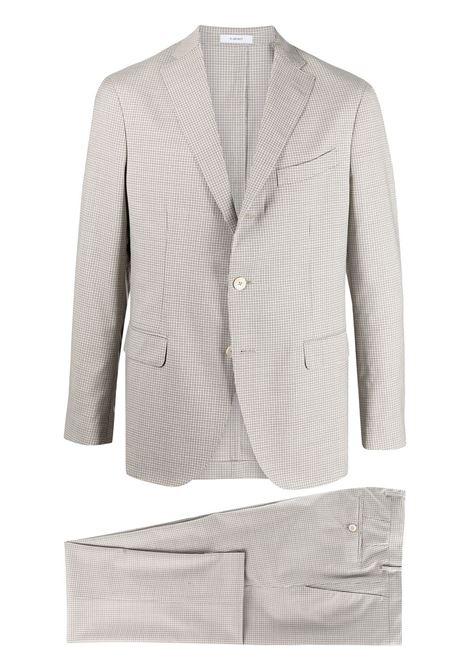 BOGLIOLI BOGLIOLI | Suits | N2282EBTC1080291