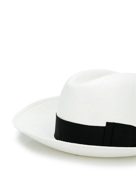Borsalino claudette hat women bianco BORSALINO | 2319790002