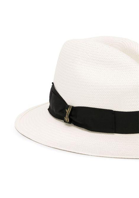 Borsalino narrow brim hat women nero BORSALINO | 2319910002