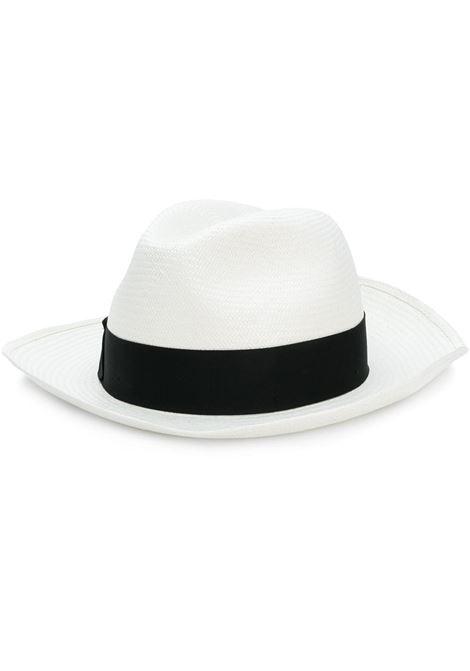 Borsalino narrow brim hat women nero BORSALINO | 2320440002