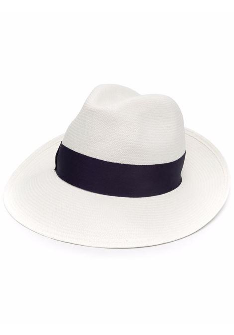Cappello con nastro donna BORSALINO | Cappelli | 2320440034