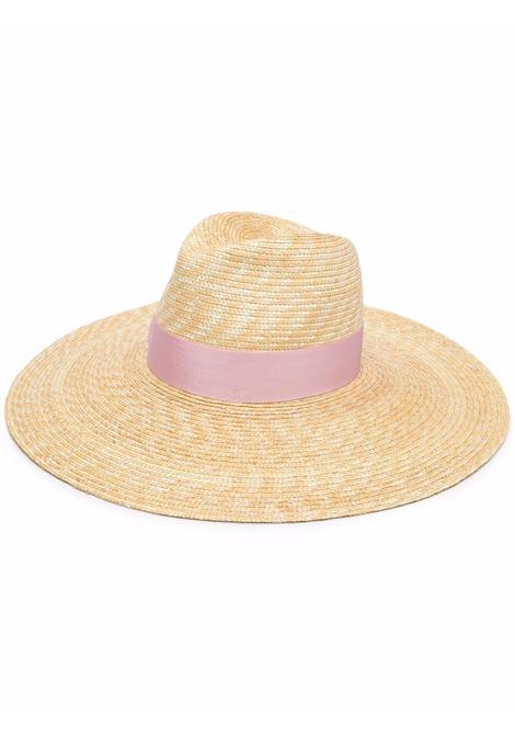 Bow-ribbon hat women  BORSALINO | 2321797149