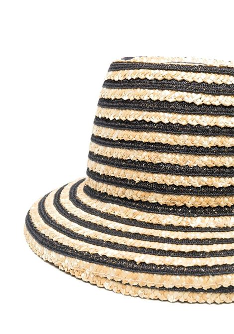 Cappello bucket a righe Donna BORSALINO | 2322238072