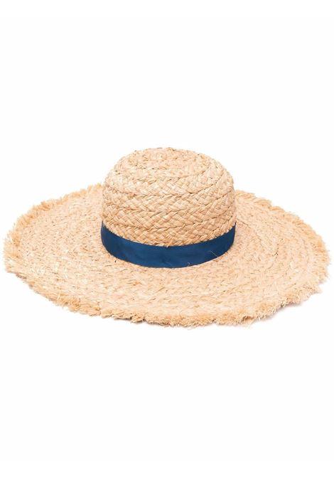 Cappello estivo beige - donna BORSALINO | Cappelli | 2322437143