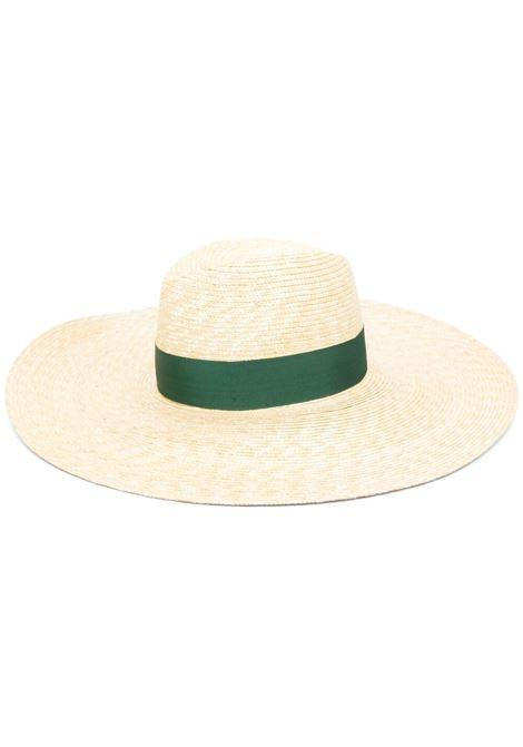 Sun hat women malachite BORSALINO | Hats | 2322467143