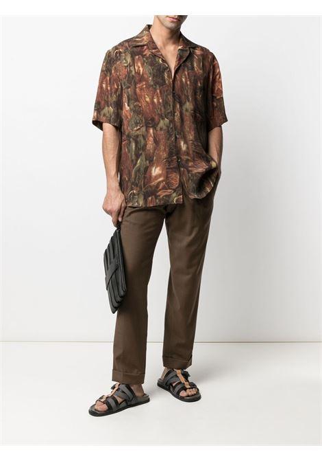 Chelseap trousers BRIGLIA 1949 | CHELSEAP32113200076