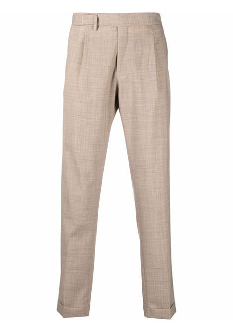 Briglia 1949 straight-leg trousers men beige BRIGLIA 1949 | QUARTIERS32112000043
