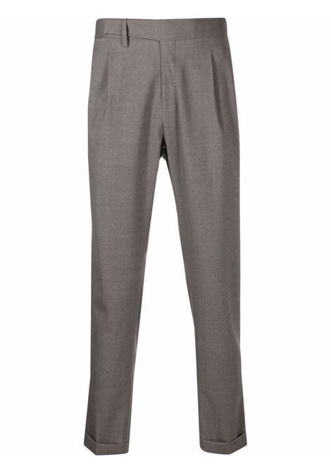 Briglia 1949 straight-leg trousers men pietra BRIGLIA 1949 | QUARTIERS32112000060
