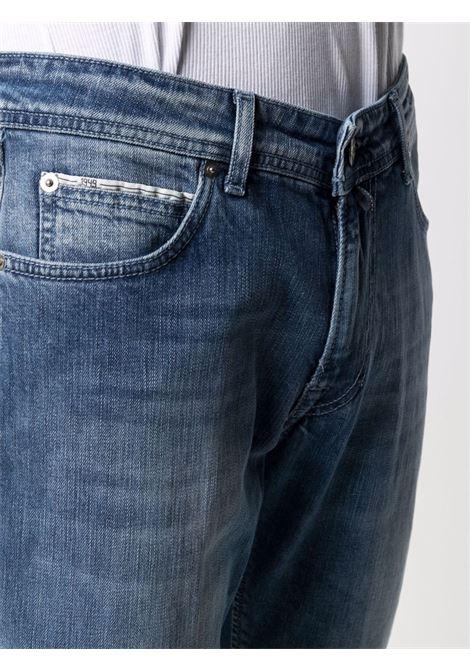 Briglia 1949 straight leg jeans men denim BRIGLIA 1949 | RIBOTC320139667