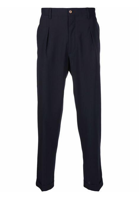 Briglia 1949 straight leg trousers men blu BRIGLIA 1949 | TOKYOS32112000011