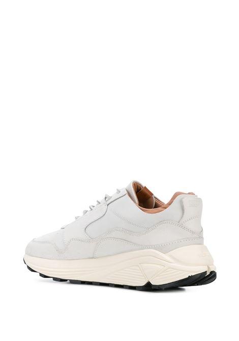 Sneakers Vinci Uomo BUTTERO | B7350BIANUG03