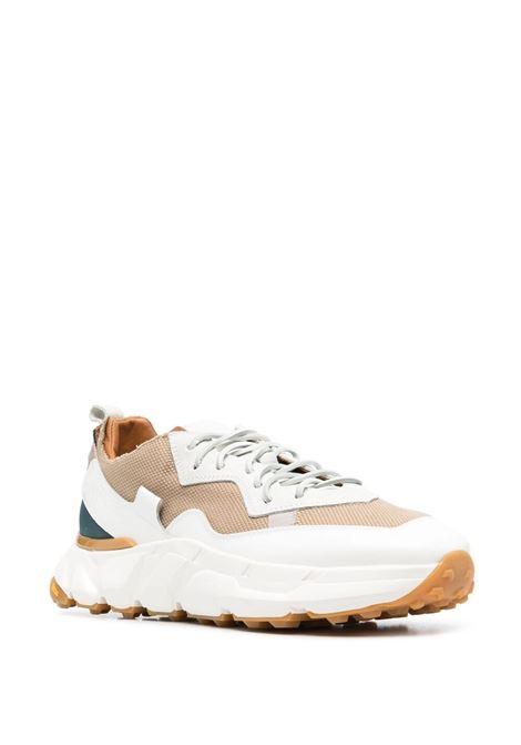 Sneakers Uomo BUTTERO | B9340VARAUG200