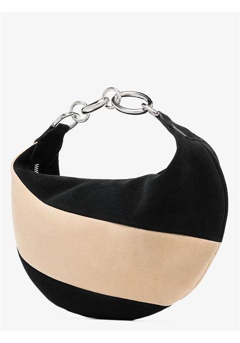 Bougie Bag BY FAR | 21CRBOUSBLUMEDBL