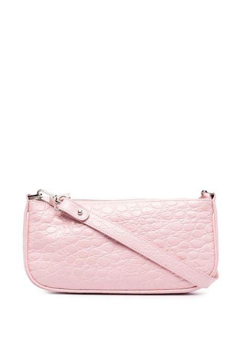 Rachel shoulder bag  BY FAR | Shoulder bags | 21SSRCLSPOCCEMEDPO