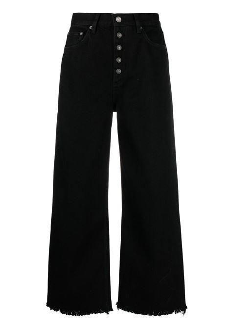 Jeans Charley Donna BOYISH | 110162BLKBTY