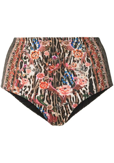 Slip bikini Donna CAMILLA | Costumi | 7621LVLTTL