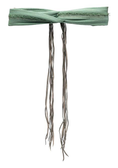Chahal turban CARAVANA | Hair accessories | 34AC78151152341