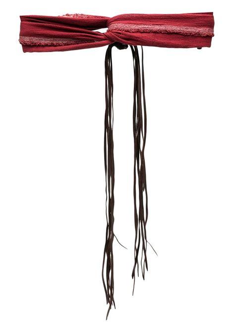 Chahal turban CARAVANA | Hair accessories | 34AC78151152620