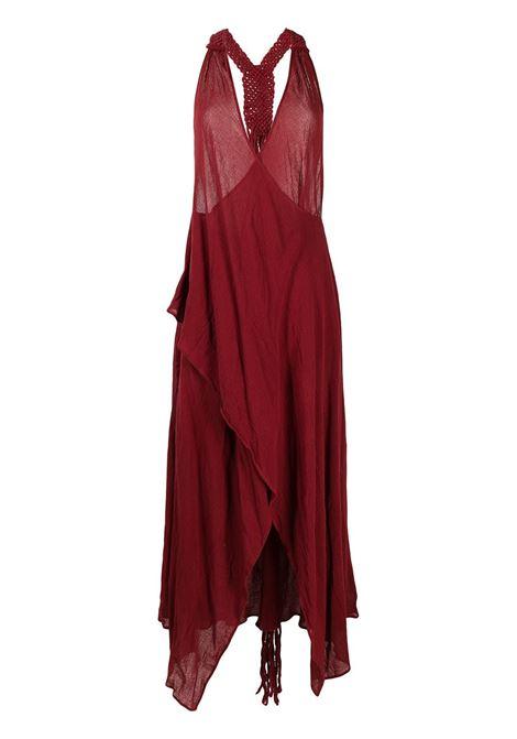 Yabak Dress CARAVANA | Dresses | 36AA12152911620