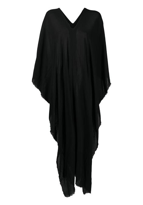 Caravana abito koyok donna black CARAVANA | Abiti | 36AA21153311900